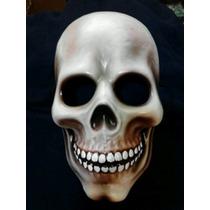 Mascara De Cráneo