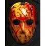 Máscara De Jason Viernes 13 Mortal Kombat X