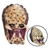 Mascara De Depredador Ó Predator Halloween
