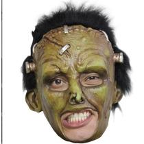 Mascara Frankistein Franky 2 Modelos Diferentes Halloween