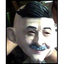 Máscara De Salinas De Gortari, Peña Nieto Con Copete