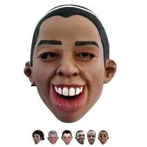 Máscara De Giovanni Dos Santos,tamaño Adulto!