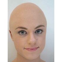 Bald Cap Latex (calva De Latex)