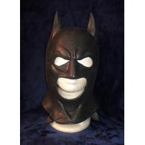 Máscara Batman The Dark Knight Halloween Noche De Brujas