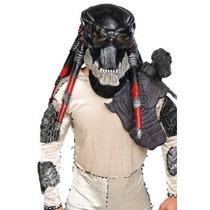 Mascara De Predator, Depredador Para Adultos, Envio Gratis