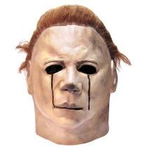 Mascara De Latex De Michael Myers Para Adultos, Envio Gratis