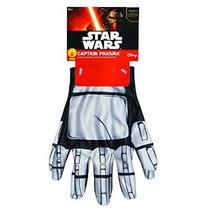 Star Wars: The Force Despierta Guantes Traje Del Capitán Pha
