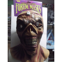 Dr.veneno Mascara Eddie Iron Maiden Forum Novelties Inc.