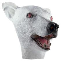 Oso Polar M?scara De Halloween Disfraces De Adultos Para
