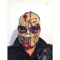 Máscara , Halloween, Army Of Two