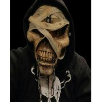 Mascara Eddie Iron Maiden, Música, Rock