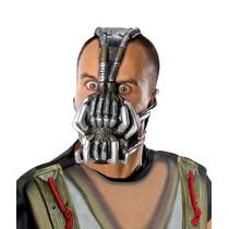 Bane Traje - Máscara The Dark Knight Batman Villian Adultos