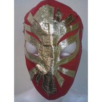 Máscara De Luchador Economica Para Fiesta Y Eventos.niños!!!