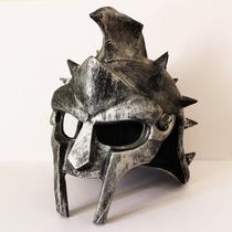 Gladiador Pelicula Casco De Gladiator