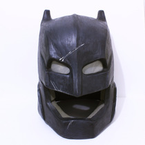 Batman V Superman Mascara Casco Pelicula Nueva Armored