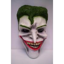 Mascara El Guason Super Powers Figura Batman Liga Justicia