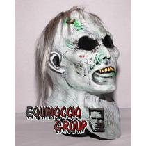 Mascara Terror Night Drifter Dia De Muertos Halloween Miedo