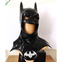 Batman 1989 Returns Mascara De Latex