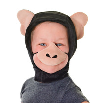 Mono Traje - Niños Niñas Chimpancé Chimpancé Disfraz Set