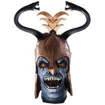 Mascara Thundercats Mumm-ra Unitalla Adulto Disfraz Fiesta