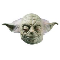 Yoda Traje - Colectores Con Licencia Star Wars Disfraces