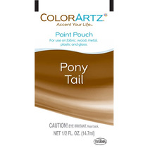 Pinte La Bolsa - 14.7ml Pony Tail Eater Colorartz Aerógrafo