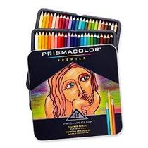 Prismacolor Premier Soft Core Lápiz De Color Conjunto De 48