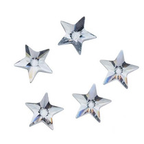 Cristales Swarovski Imitación Diamante, Estrella Rivoli