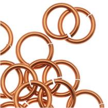 Aros Malla Metálica Cobre Antioxidante Artistic Wire