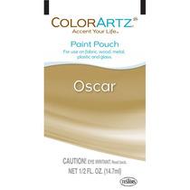 Pinte La Bolsa - 14.7ml Oscar Colorartz Airbrush Metal Color