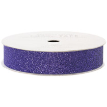 Craft Tape - American Crafts Ciruela No Mess Tarjeta Glitter