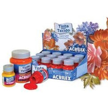 Pintura Acrilex Al Mejor Precio Del Mercado