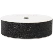 Craft Tape - American Crafts Negro No Mess Tarjeta Glitter
