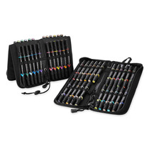 Prismacolor Premier Double-ended Art Markers, Set Of 48 With