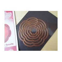 Oferta Suaje Flor Dado Corte Scrapbook Troquel Tarjeta Papel