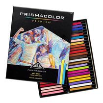 Prismacolor Art Stix Colored Pencils, 48 Colored Pencils (21