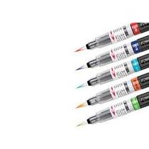 Pincel De Color Recargable Color Brush