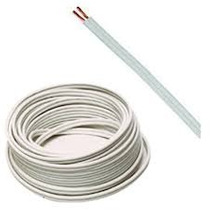 Cable Pot (cable Duplex) Cal. 12 Marca: Regasa Incluye Envío