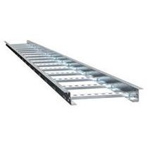 Charola Portacable De Aluminio De 20