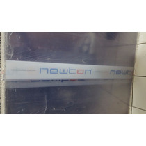 Lámina De Acrílico Transparente Marca Newton 2 Mm