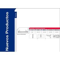 Perfil Unicanal Mg 51 839 Charofil Tramo De 3 Metros
