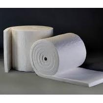 Aislamiento Térmico Par Hornos Fibra Ceramica