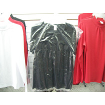 Bolsa De Plastico Para Tintoreria O Planchaduria 60 X 1.20