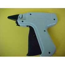 Kit De Pistola Etiquetadora Con 5000 Plastiflecha 6 Agujas
