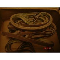 Cinturones Para Afilar La Cuchilla De Una Cortadora.