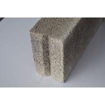Block Macizo Natural 38x18x12