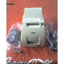 Punto De Venta Inpresora De Tikets Epson Mt-u220