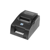 Miniprinter Matriz Ec-pm-520 Ec Line Paralela Negra +b+
