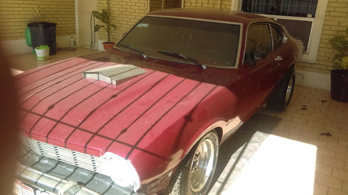 Maverick 302 1977