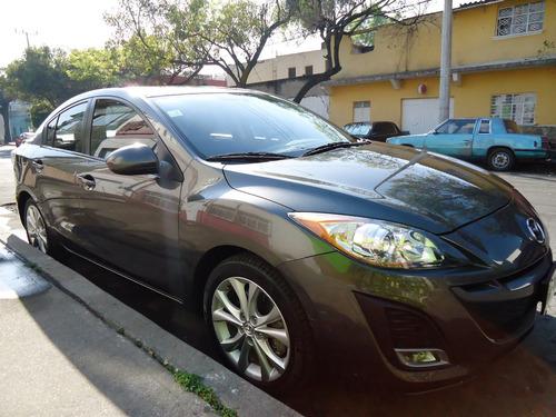 Mazda 3 Sport 2011 Ed*